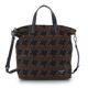 Prada Fabric 2Way Bag