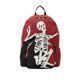 Alexander McQueen Skeleton Backpack