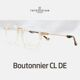 | Other Brand | TATEOSSIAN - TATEOSSIAN 타테오시안 안경 Boutonnier CL DE
