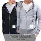 Thom Browne - 《아도니스》톰브라운 후드집업 자켓 MJT022 AK9878,AK9879