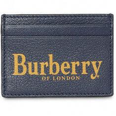 Burberry - [춘이]19SS 버버리 카드지갑 8005984