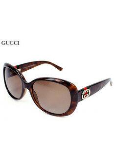 GUCCI - 구찌 여성 선글라스 (편광렌즈)