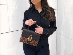 Louis Vuitton - (스타일디셈버)록키BB 루이비통 원핸들