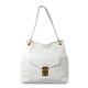 MiuMiu Vitello Phenix Gold Shoulder Bag 5BC001