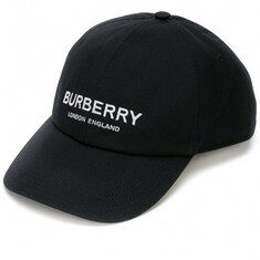 Burberry - [춘이]19SS 버버리 자수 로고 볼캡 8010635