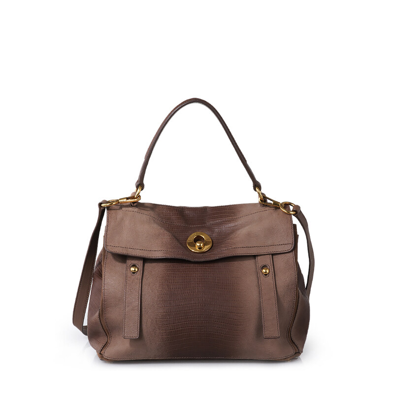 6bb960a5bb2 ... Yves Saint Laurent Muse Two Bag. thumbnail; thumbnail; thumbnail;  thumbnail ...