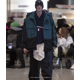 중고 Vetements - [해운대루가][해외배송]17FW 베트멍X리복 울비니 (블랙)