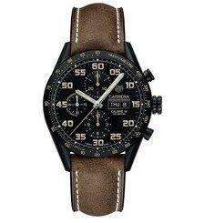 Tag Heuer - [비엔비명품관] TAG HEUER 태그호이어 까레라 칼리버16 남성 시계