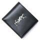 YSL - [비엔비명품관] YSL 생로랑 남성 모노그램 지갑