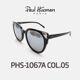 중고 | Other Brand | PAUL HUEMAN - 폴휴먼 선글라스 PAUL HUEMAN PHS-1067A COL.05
