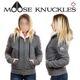 Moose Knuckles - 무스너클 헐 버니 스웨터/무스너클 후드집업/무스너클 후드/무스너클 양털후