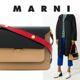 Marni - 마르니 트렁크백 미듐/ 마르니 트렁크 숄더백/마르니 가방