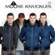 Moose Knuckles - 무스너클 발리스틱 BALLISTIC 남성 봄버/ 무스너클 발리스틱 봄버/