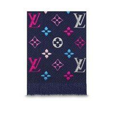 Louis Vuitton - (국내배송 새상품) 루이비통 로고마니아 샤인 2종