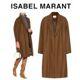 Isabel Marant - 이자벨마랑 롱코트/이자벨마랑 캐시미어코트/이자벨마랑 울 블랜드 코트/이자