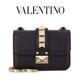 Valentino - 발렌티노 락/발렌티노 미니 레더 숄더백/발렌티노 가방/발렌티노 스터드 가