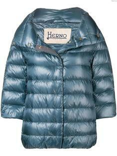 Herno - 19FW ★에르노★ 아민타 블루 자켓 PI0043DIC12017