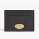 Mulberry - [멀버리] 19FW 로고 페블 가죽 카드지갑