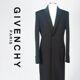 Givenchy - [매장정리] 지방시- 14F/W 메인컬렉션 블랙 울100% 롱코트