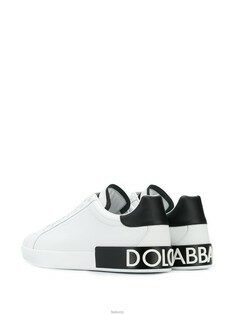 Dolce&Gabbana - 19FW [돌체&가바나] 포르토피노 스니커즈 CS1587AH526