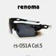 | Other Brand | renoma - rs-051A C5 renoma 레노마선글라스 스포츠고글 낚시용 편광렌즈