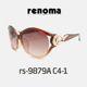 | Other Brand | renoma - rs-9879A C4-1 renoma 레노마선글라스 연예인선글라스 패션
