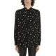 Saint Laurent Shirts Nero