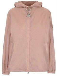 21SS 몽클레어 핑크 여성 바람막이 자켓